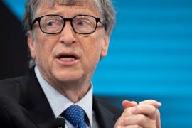Bill Gates pronostica la vuelta a la normalidad