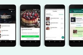 Así permite ya WhatsApp hacer compras desde su app en todo el mundo