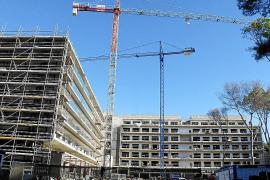 Doce hoteles se han acogido este año al decreto que permite renovar y ampliarse