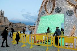 El Govern prepara limitaciones de movilidad en Mallorca