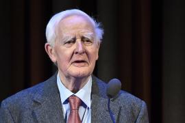 El novelista John Le Carré muere a los 89 años