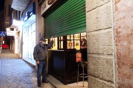 Más del 50% de bares y restaurantes de Mallorca, abocados al cierre