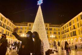 Una Navidad con restricciones en Mallorca: ¿Qué se puede hacer y qué no?