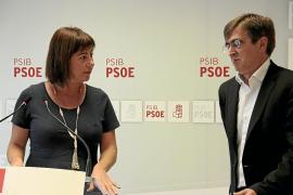 El PSOE lleva al Constitucional la ley que rebaja el uso del catalán en la función pública