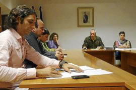 El PSM insta al alcalde a denunciar ante la Fiscalía la compra de asfalto
