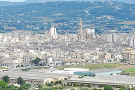 El Ajuntament de Manacor aplaza la revisión del catastro por la crisis económica