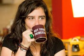 Agreden en su casa a la periodista Irantzu Varela al grito de «lesbiana de mierda»