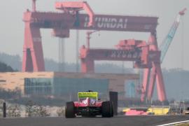 Alonso: «Es difícil decir dónde estamos en comparación con los otros»