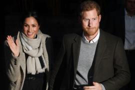 El príncipe Enrique y Meghan Markle lanzarán 'podcasts' en Spotify
