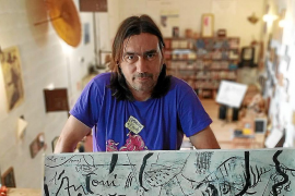 «El hijo de Caimari quiere desligar a su padre y su legado de la Fundació ACA»