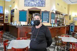 Cierra el bar Mónaco: «Tenía mi vida organizada pero esta crisis me ha arruinado»