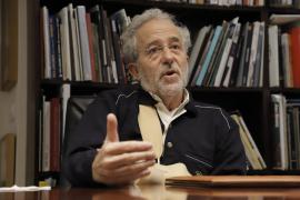 Carlos Gómez Martínez, presidente del TSJ: «Es necesario un edificio para los juzgados penales y la Audiencia»