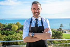 Santi Taura, chef del restaurante Dins: «Es un reconocimiento a la cocina tradicional mallorquina, no a mí»