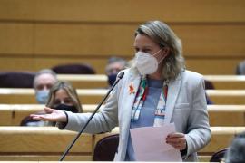 Maria Salom (PP) censura que se cierren los bares y se mantengan los cursos de catalán
