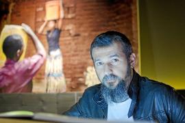 Pep Bonet exhibe en Barcelona sus fotografías «rurales» contra el hambre