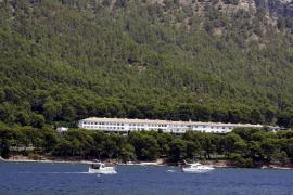 El GOB advierte que la licencia para la reforma del Hotel Formentor podría ser ilegal
