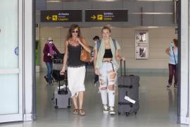 Ibiza y Formentera se sitúan entre los destinos nacionales con más reservas