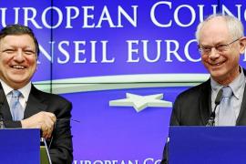 Los líderes de la Eurozona estudian crear un Tesoro común para evitar otra crisis
