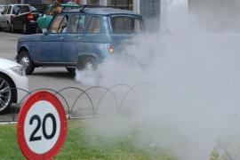 Un tribunal de Reino Unido dictamina la primera muerte por contaminación del aire