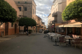 Mallorca tiene mil casos activos más que hace una semana