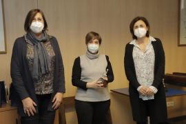 El Grupo Serra entrega los Siurells de Plata a sus trabajadores