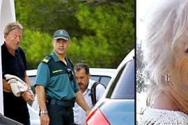 La jueza envía a prisión al acusado de matar a su mujer y enterrarla en Canyamel