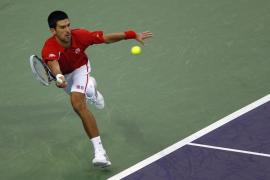 Djokovic-Murray, duelo final en Shanghái y repetición del duelo en Nueva York
