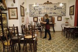 Los restaurantes y bares bajan la persiana