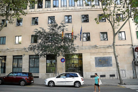Juzgan a un joven por enviar una carta amenazante a un fiscal de Palma