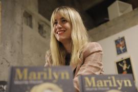 María Hesse: «Por fin empiezo a decir que soy escritora además de ilustradora»