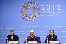 El FMI fija las prioridades urgentes en la eurozona y la reforma financiera