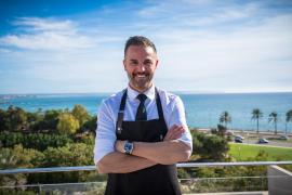 Santi Taura prepara un menú especial 'take away' para Nochevieja