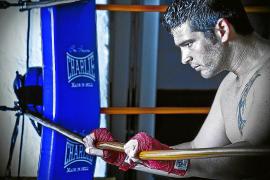 'El primer asalto' de Juan Capilla busca mecenas que quieran verlo