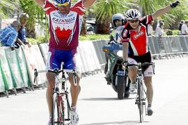 Jiménez y Massot dan el gran golpe
