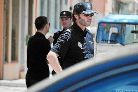 La policía detiene a tres jóvenes por agredir sexualmente a una mujer en Palma