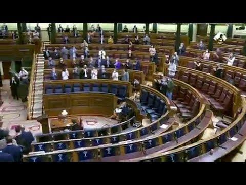 La eutanasia se abre camino en España con un amplio respaldo en el Congreso