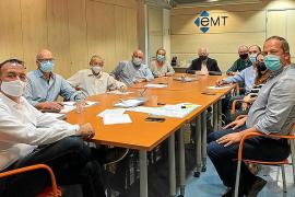 La Federació de Veinats de Palma rompe el diálogo con la EMT y anuncia movilizaciones