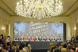 El Premio Planeta se entrega hoy en el Palacio de Congresos de Barcelona