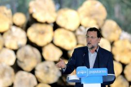 Rajoy proclama que España «es infinitamente más que una crisis»