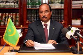 Herido de bala el presidente de Mauritania en un confuso incidente con militares