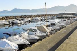 Los socios del club náutico de Son Serra de Marina renuncian a ampliar 'Es Mollet'