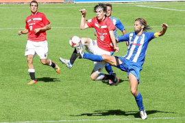 David Sánchez rescata un punto para el Atlètic