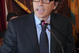 """Isern aboga por """"mejorar"""" y modernizar el PP de Palma"""