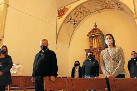 El Consell y el Obispado restauran esculturas y pinturas en Mancor y en Campanet