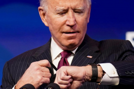 Biden, dispuesto a negociar con Maduro y aliviar sanciones a cambio de elecciones libres