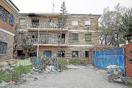 Piden 15 años de cárcel para el hombre que incendió la prisión antigua de Palma