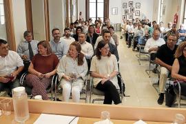 El PSIB reformula su organización y encara su estrategia para el futuro