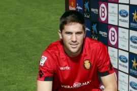 Andreu Fontàs, nuevo refuerzo del Mallorca