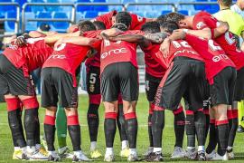 El Mallorca busca blindar el liderato