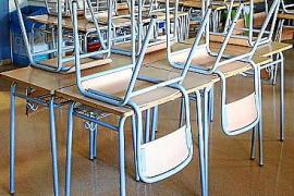 Algunos colegios de Baleares se preparan para un posible retraso en la vuelta al cole